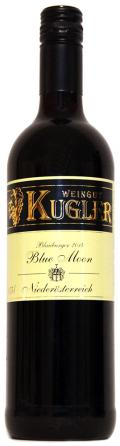 Blauburger Blue Moon 2016 / Kugler