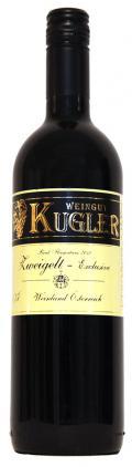 Zweigelt exklusive 2013/15 / Kugler
