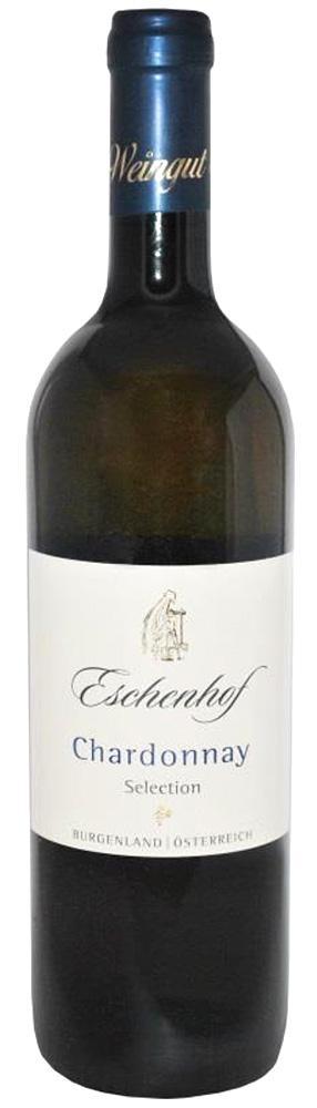Chardonnay Selection 2012 / Eschenhof