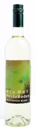 Sauvignon Blanc  2014 / Biohof Heideboden