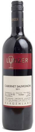 Cabernet Sauvignon  2015 / Lunzer Markus