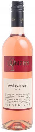 Rose St. Laurent 2017 / Lunzer Markus