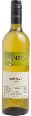 Chardonnay  2014 / Lunzer Markus