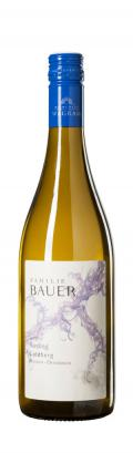 Riesling Goldberg 2018 / Familie Bauer