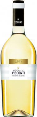 Lugana D.O.P. Antica Casa  2018 / Cantine Visconti