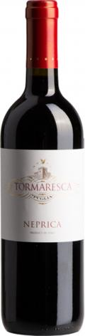 Tormaresca Neprica, Puglia IGT 2015 / Tormaresca
