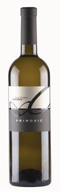 Pinot Grigio DOC Collio Murno 2014 / Marko Primosic