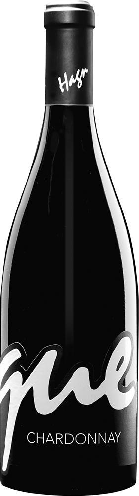 Chardonnay Unique 2017 / Hagn