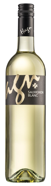 Sauvignon Blanc  2020 / Hagn