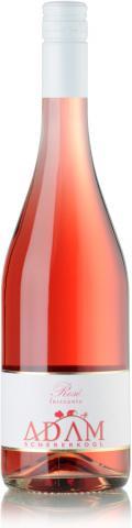 Blauer Zweigelt Rosé Frizzante 2020 / Adam-Schererkogl