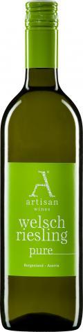 Welschriesling Pure - Histamingehalt <0,1 mg/l 2015 / Artisan Wines