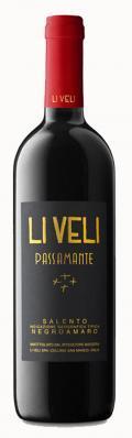 PASSAMANTE 2015 / Masseria Li Veli