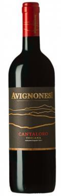 Cantaloro 2014 / Avignonesi