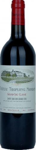 Château Troplong Mondot - Grand Cru Classé  2015 / Chateau Troplong Mondot