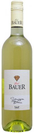 Sauvignon Blanc Strobl 2018 / Emil Bauer