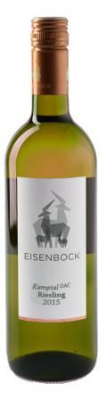 Riesling Kamptal DAC 2015 / Eisenbock Reinhard