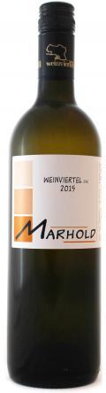 Grüner Veltliner Weinviertel DAC 2015 / Marhold