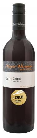 Shiraz  2017 / Mayer Hörmann