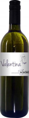 Grüner Veltliner Valentina 2018 / Weinfamilie Georg Schober