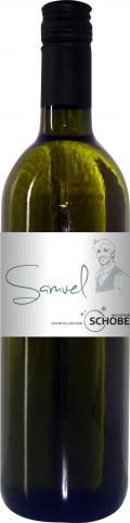 Gemischter Satz Samuel 2018 / Weinfamilie Georg Schober