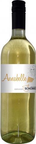 Weißburgunder Annabelle 2018 / Weinfamilie Georg Schober