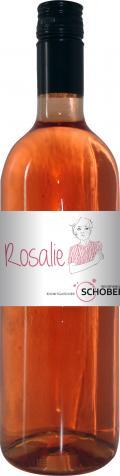 Zweigelt Rose Rosalie 2019 / Weinfamilie Georg Schober