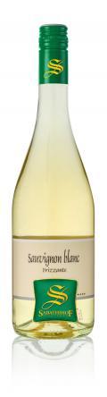 Sauvignon Blanc Frizzante 2015 / Sabathihof Dillinger