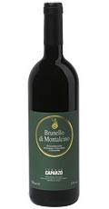 Brunello di Montalcino DOCG 2013 / Azienda Agricola Tenuta Caparzo