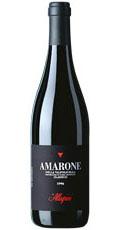 Amarone della Valpolicella, Classico DOC 2011 / Agricola Allegrini
