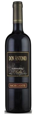 Don Antonio IIGT Sicilia 2013 / Morgante SLR