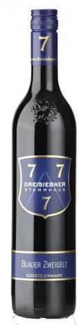 Blauer Zweigelt  2013 / Dreisiebner