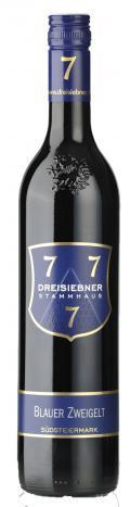Blauer Zweigelt Classic 2013 / Dreisiebner