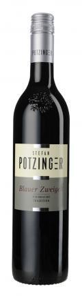 Blauer Zweigelt Tradition 2014 / Potzinger Stefan