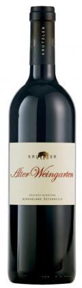 Blaufränkisch Alter Weingarten  2017 / Krutzler