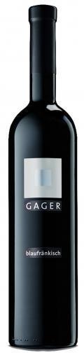 Blaufränkisch BFG 2015 / Gager