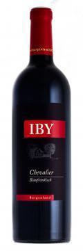 Blaufränkisch Chevalier 2011 / IBY