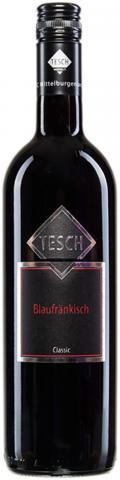 Blaufränkisch Classic  2015 / Tesch
