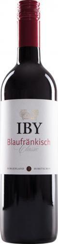 Blaufränkisch Classic 2018 / IBY