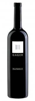 Blaufränkisch Gager V-Max 2012 / Gager