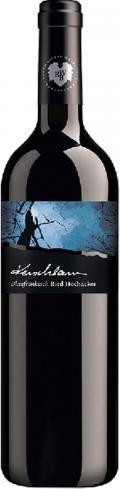 Blaufränkisch Hochäcker  2017 / Kerschbaum Paul