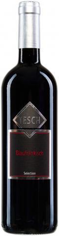 Blaufränkisch Selection 2012 / Tesch