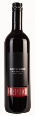 Blaufränkisch vom Weingebirge 2017 / Heinrich Johann