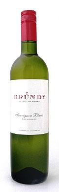 Sauvignon Blanc Nussberg 2018 / Bründy Wein Werk Wagram