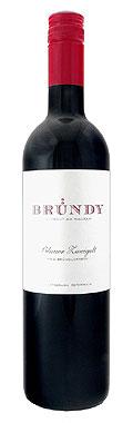 Blauer Zweigelt Bründlgraben 2018 / Bründy Wein Werk Wagram