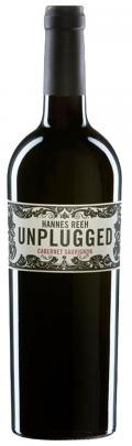 Cabernet Franc Unplugged 2015 / Reeh Hannes