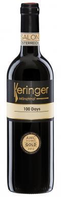 Cabernet Sauvignon 100 Days 2016 / Keringer