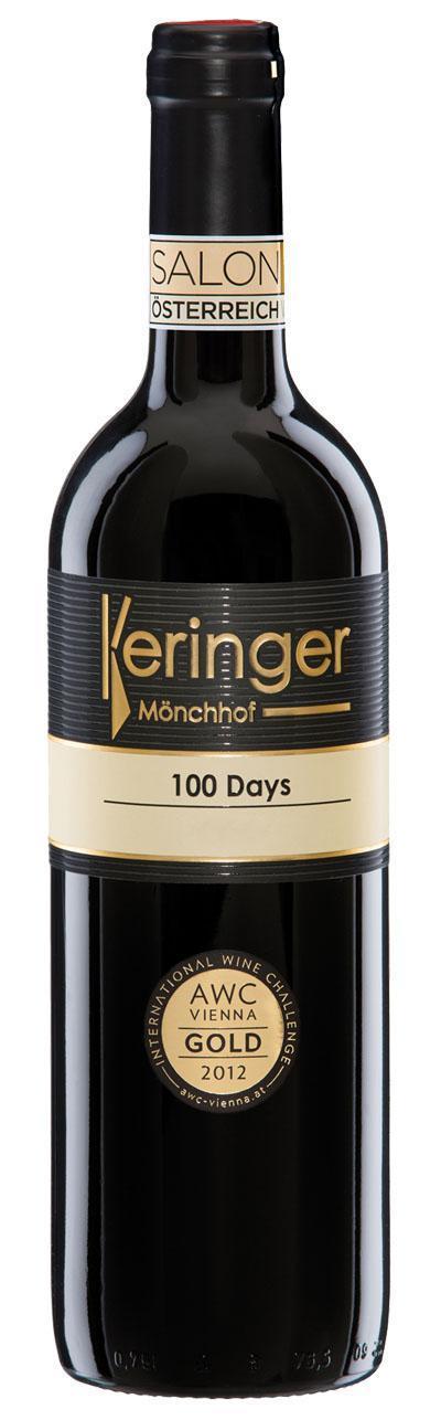 Cabernet Sauvignon 100 Days 2017 / Keringer