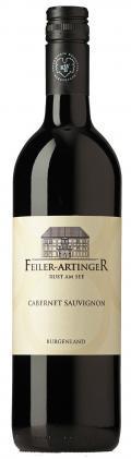 Cabernet Sauvignon  2013 / Feiler Artinger