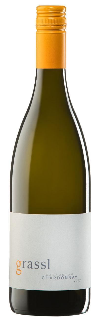 Chardonnay  2017 / Grassl Philipp