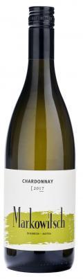 Chardonnay  2017 / Markowitsch